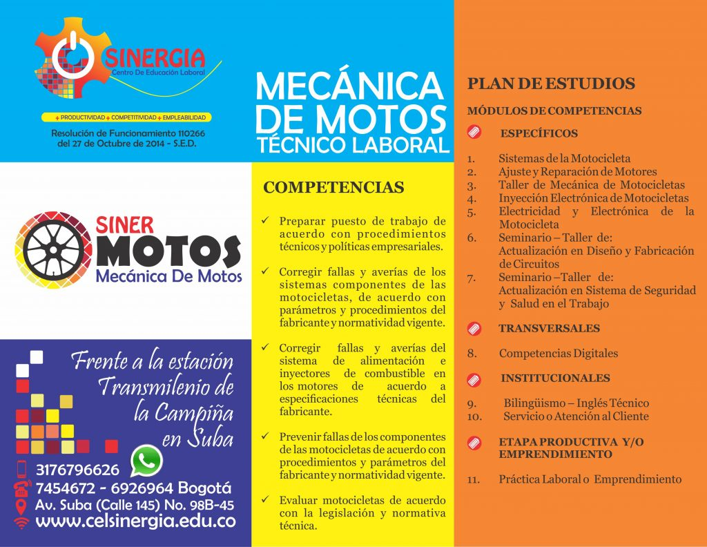 MOTOS Plan de estudios Celsinergia 23 de julio 2017 (2)